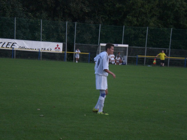 Spiel Sülzbach 04