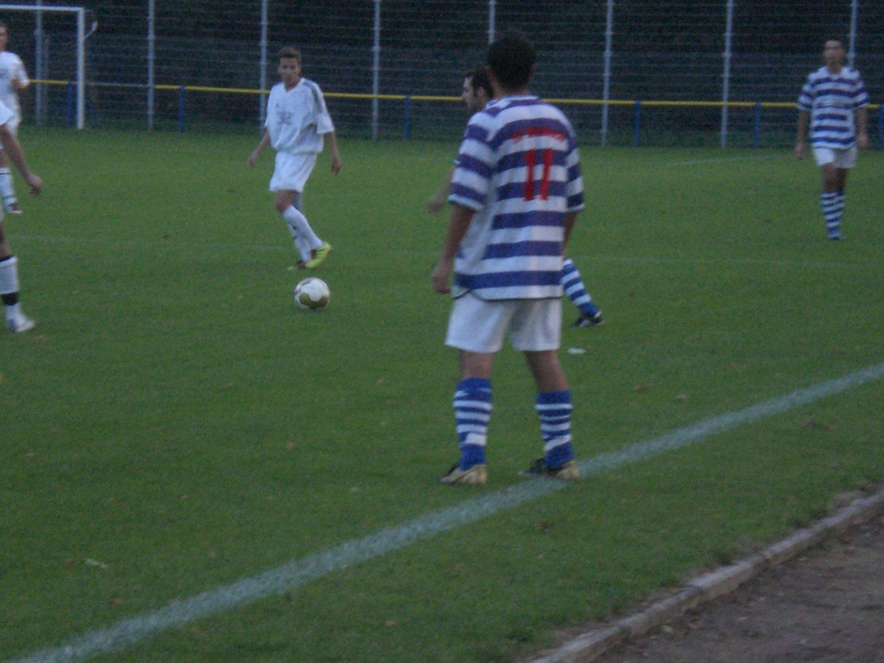 Spiel Sülzbach 06