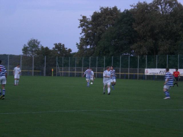 Spiel Sülzbach 07