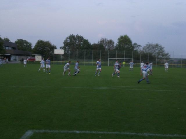 Spiel Sülzbach 08